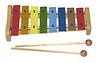 Voggenreiter Buntes Glockenspiel-Set - Produktdetailbild 3