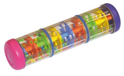 Voggenreiter Regenprassel, Musikspielzeug