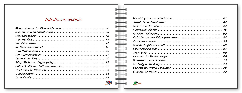 Voggy\'s Weihnachtslieder für Blockflöte Buch - Weltbild.de