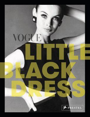 VOGUE: Little Black Dress - Chloe Fox  