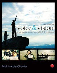 Voice and Vision, Mick Hurbis-Cherrier