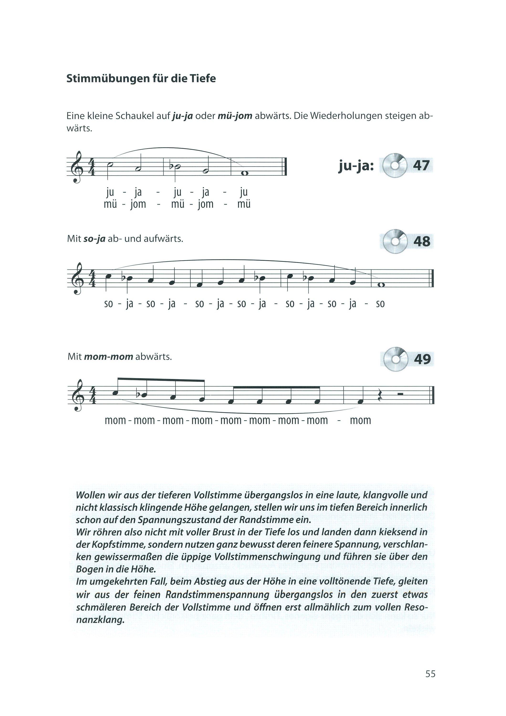 Voice Basics, mit Audio-CD Buch portofrei bei Weltbild.de