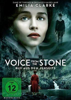 Voice from the Stone - Ruf aus dem Jenseits, Silvio Raffo