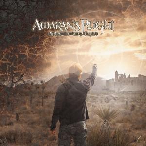 Voice In The Light, Amaran's Plight