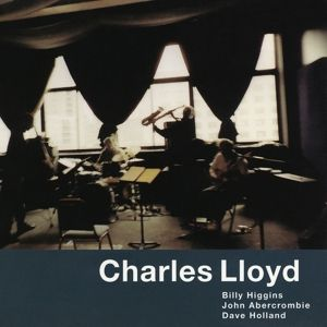 Voice In The Night, Charles Lloyd