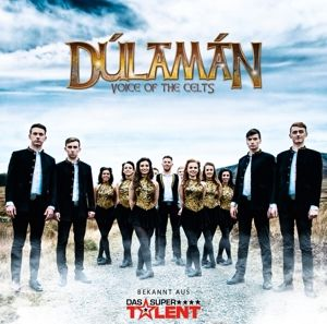 Voice Of The Celts, Dulaman