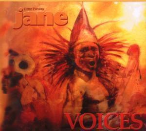 Voices, Peter Panka's Jane