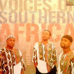 Voices Of Southern Africa, Insingizi