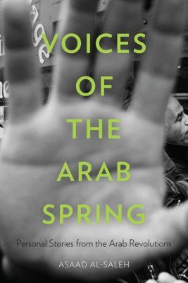 Voices of the Arab Spring, Asaad Al-Saleh