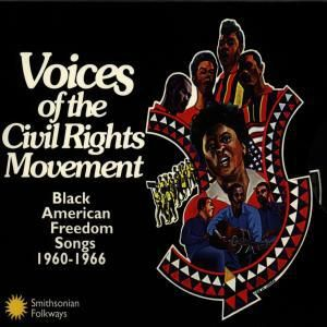Voices Of The Civil Rights Movement, Diverse Interpreten