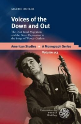 Voices of the Down and Out, Martin Butler
