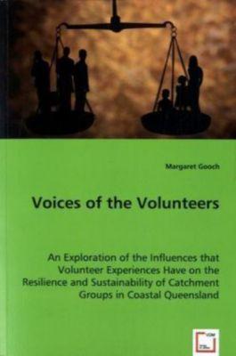 Voices of the Volunteers, Margaret Gooch