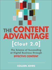 Voices That Matter: The Content Advantage (Clout 2.0), Colleen Jones