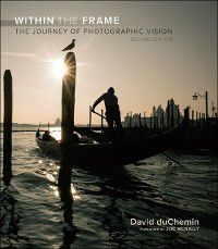 Voices That Matter: Within the Frame, David DuChemin