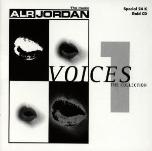Voices-The Collection, Diverse Interpreten