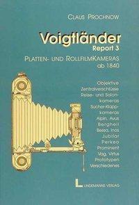 Voigtländer Report, Claus Prochnow