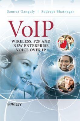 VoIP, Samrat Ganguly, Sudeept Bhatnagar