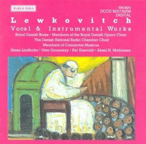Vokal-Und Instrumentalwerke, Concentus Musicus, Rdo