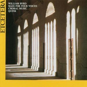 Vokalmusik, Quink Vocal Ensemble