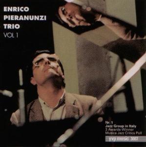 Vol.1, Enrico Trio Pieranunzi