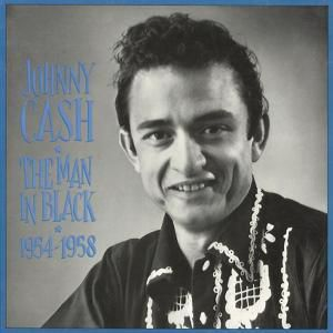 Vol.1,Man In Black   5-Cd & B, Johnny Cash