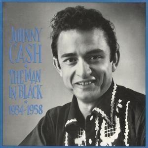 Vol.1,Man In Black   5-Cd & B, Johnny Cash