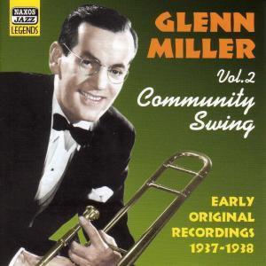 Vol.2 Community Swing, Glenn Miller