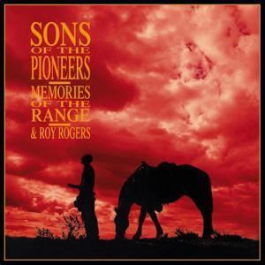 Vol.2,Memories Of The Range 4, Sons Of The Pioneers