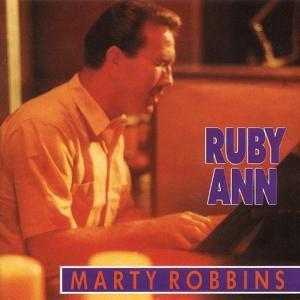 Vol.3,Ruby Ann-Rockin  Roll, Marty Robbins