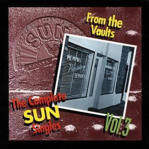 Vol.3,The Sun Singles   4-Cd, Diverse Interpreten