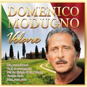 Volare, Domenico Modugno