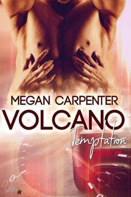 Volcano: Temptation, Megan Carpenter
