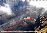 Volcanoes and Lava in Hawaii (Wall Calendar 2019 DIN A4 Landscape) - Produktdetailbild 1