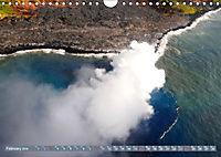 Volcanoes and Lava in Hawaii (Wall Calendar 2019 DIN A4 Landscape) - Produktdetailbild 2