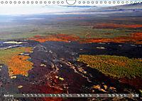 Volcanoes and Lava in Hawaii (Wall Calendar 2019 DIN A4 Landscape) - Produktdetailbild 4