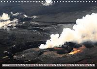 Volcanoes and Lava in Hawaii (Wall Calendar 2019 DIN A4 Landscape) - Produktdetailbild 7