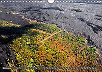 Volcanoes and Lava in Hawaii (Wall Calendar 2019 DIN A4 Landscape) - Produktdetailbild 3
