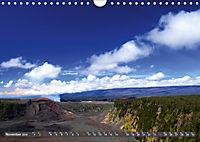 Volcanoes and Lava in Hawaii (Wall Calendar 2019 DIN A4 Landscape) - Produktdetailbild 11