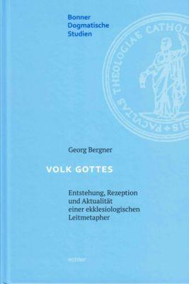 Volk Gottes, Georg Bergner