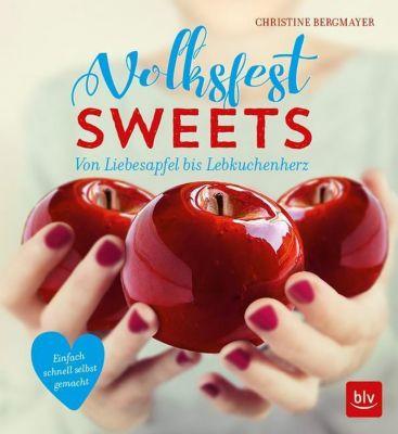 Volksfest-Sweets, Christine Bergmayer