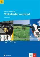 Volkslieder remixed, m. Audio-CD, Carsten Gerlitz
