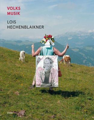 Volksmusik - Lois Hechenblaikner pdf epub