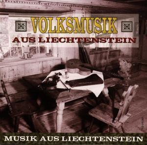 Volksmusik aus Liechtenstein, Diverse Interpreten