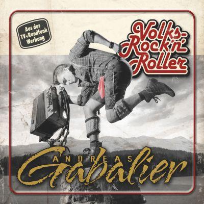 VolksRock'n'Roller, Andreas Gabalier