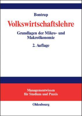 Volkswirtschaftslehre, Heinz-Josef Bontrup