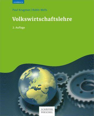Volkswirtschaftslehre, Robin Wells, Paul Krugman