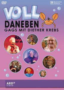 Voll daneben - Gags mit Diether Krebs, Dvd-comedy