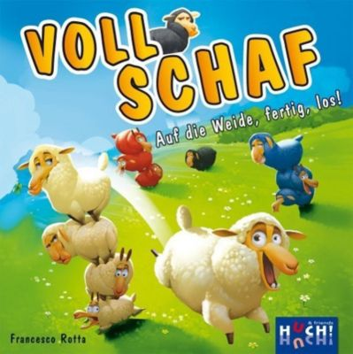Voll Schaf (Spiel), Francesco Rotta