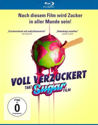 Voll verzuckert - That Sugar Film, Diverse Interpreten