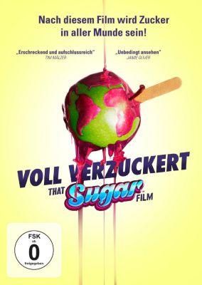 Voll verzuckert - That Sugar Film, Diverse Interpreten